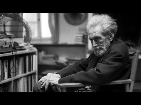 Ezra Pound, la RSI e gli intrighi vaticani. Intervista ad Antonio Pantano.