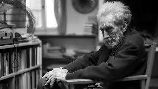 Ezra Pound la RSI e gli intrighi vaticani Intervista ad Antonio Pantano