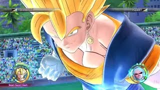 Dragonball Raging Blast 2 Online Tournament 1
