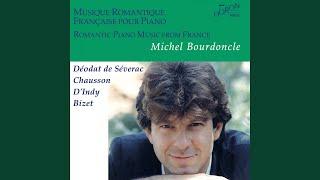 Quelques dances, Op. 26: No. 2, Sarabande