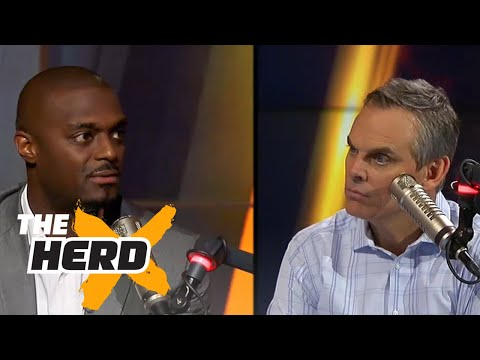Plaxico Burress responds to a coach calling Joey Porter
