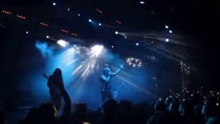 Primordial - Babel's Tower (Live at Metalhead Awards, Arenele Romane, Bucharest, 30.01.2016)