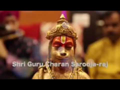 Heart touching Hanuman Chalisa