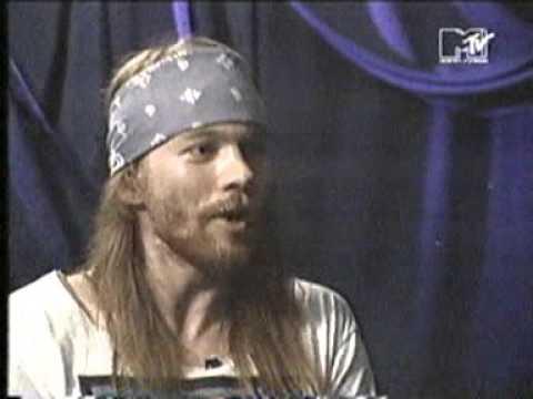 GnR & Metallica Tour Live & Loud 1992   MTV Special