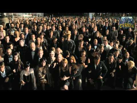 The Avengers Trailer 3 Subtitulado en Español Latino HD