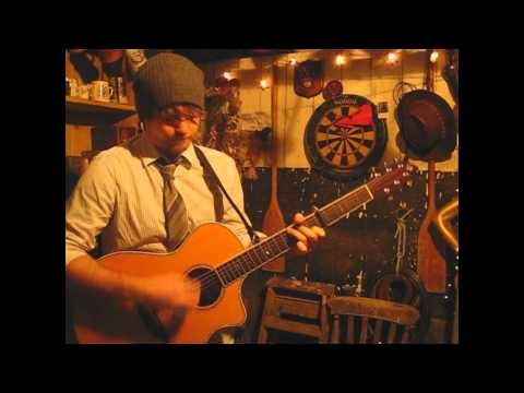 Gaz Brookfield - West Country Song - Songs From The Shed