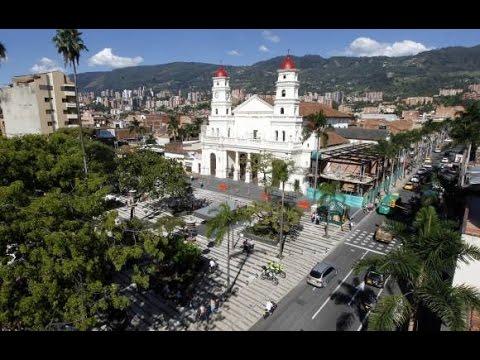 Recorrido por el Municipio de Envigado - TvAgro por Juan Gonzalo Angel