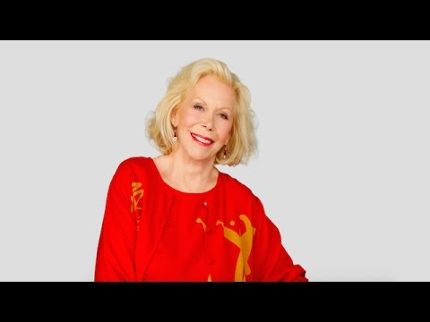 Louise Hay - Meaningful Relationships