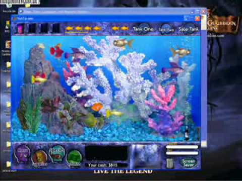 Make Money Fast At Fish Tycoon