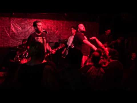 Give You Nothing (Rancid & Op Ivy cover set) 10/28/16  at 924 Gilman
