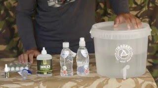 тест-обзор коагулянта для очистки воды ТМ Эко-Матрица