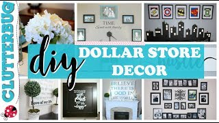 Fall Home Decor DIY