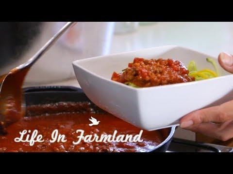 from-garden-to-table---whole-30-zucchini-spaghetti-recipe