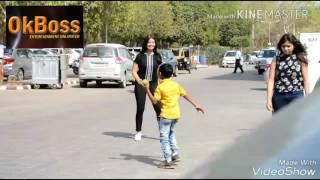 Best Holi prank of 2017