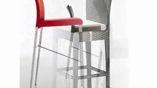 Modern Barstools, Designer Kitchen Counter Stools.