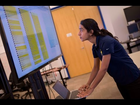 Human-Computer Interaction (HCI) at Georgia Tech