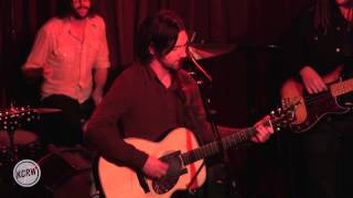 Conor Oberst -  We Are Nowhere and It's Now [KCRW 2014]