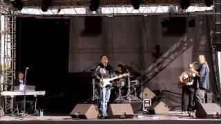 Rák Béla Jazz Band - Állomás (Concert in Óbuda)