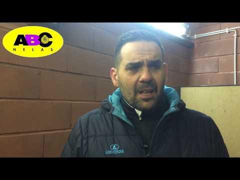 Antevisão  CR Candoso-ABC Nelas | CN II Divisão Futsal 2018-19 | Fase Subida | 4ª jornada