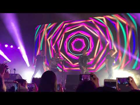 No More - A1 Live in Jakarta 2018