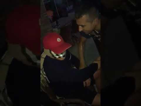 Un deget alunecos - VIDEO