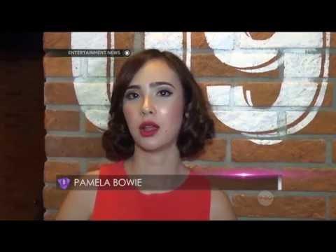Cerita Pamela Bowie Jadi Pemeran Utama di Film Winter In Tokyo