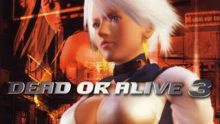 Classic Game Room - DEAD OR ALIVE 3 review for Xbox