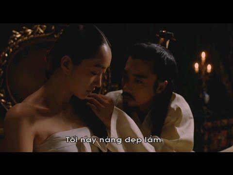 Phim người lớn Hàn Quốc : Người tình một đêm lý tưởng của nhà vua