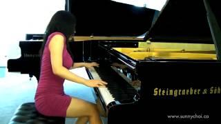 Selena Gomez   The Scene   A Year Without Rain Artistic Piano Interpretation