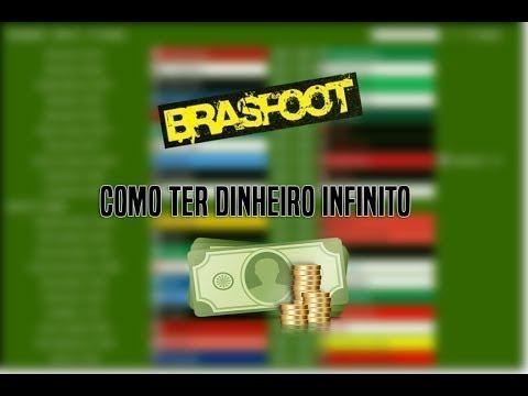 dinheiro infinito brasfoot