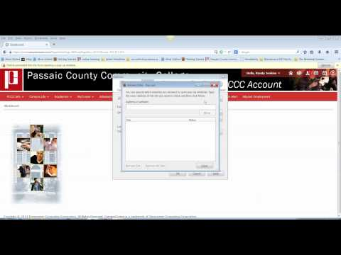 Logging in - Online Learning at PCCC - LibGuides at Passaic County ...