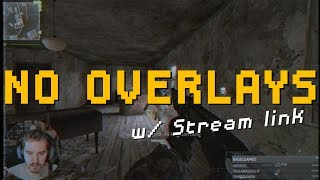 "FINALLY: Stream & Record w/o Overlays! Elgato ""Stream Link"" Alpha 