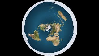 REASEARCH FLAT EARTH 24/7 SUB TO MARK SARGENT