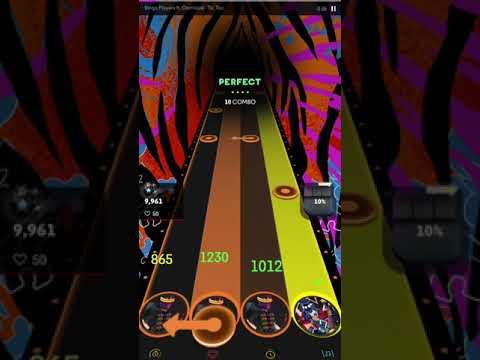 Beat Fever | Tic Toc - Bingo Players ft. Oomloud | PRO