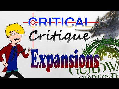 Expansions - Critical Critique |