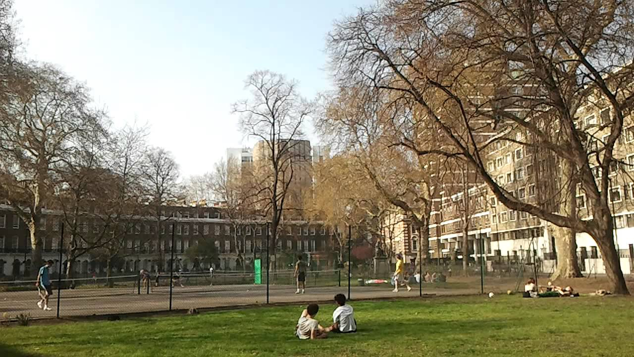 cartwright gardens london wc1 youtube