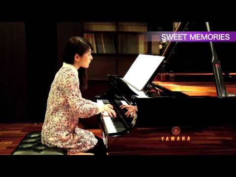 SWEET MEMORIES 松田 聖子