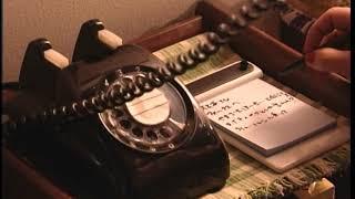 一人ごっつ コント「電話②~マイケル・J・フォックス~」