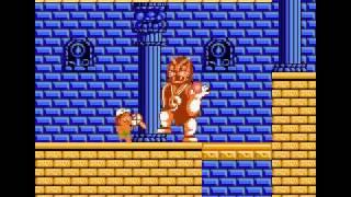Hudson`s Adventure Island Ending (No Hammer) (NES)