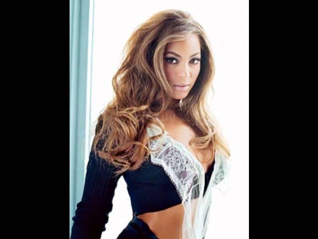 Beyonce - Listen (Instrumental)