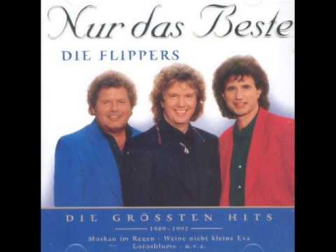 Die Flippers - Santo Domingo
