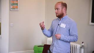 Alexander Beresford – Is resilient peace possible in a gatekeeper state? The case of Sierra Leone thumbnail