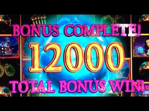 ** Big Win ** New Kings Reel Dark and Stormy ** 7 Bonuses ** SLOT LOVER **