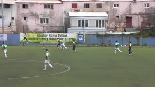 MBBSK-MENEMEN U19 Dripling1