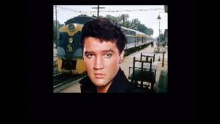 Mystery Train Elvis Presley with Lyrics