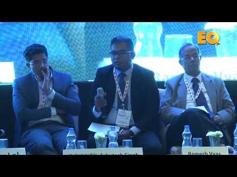 Part 4/4 - Developers & Financiers Session at Suryacon Pune 2018