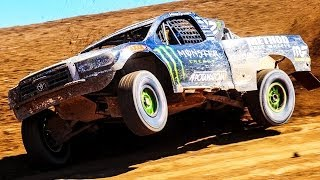 REPLAY! Round 4 - TORC: The Off Road Championship from Charlotte, NC