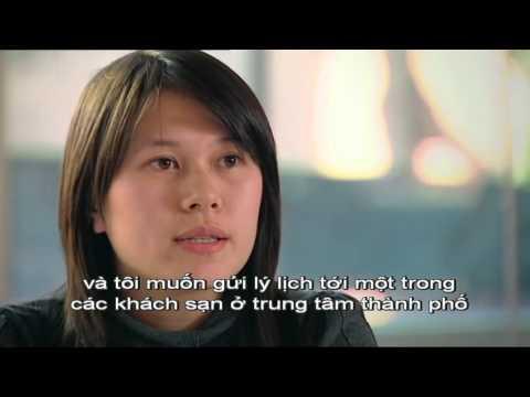 [EPM] Australia Awards Case Study - Vietnamese Nga Pham