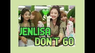 Jennie & Lisa (JENLISA) - Don't Go // FMV SONG: https://www.youtube...