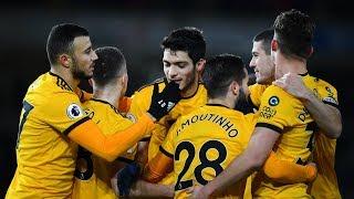 Wolves 18/19 Season - Premier League! - Parts 1, 2, 3 & 4